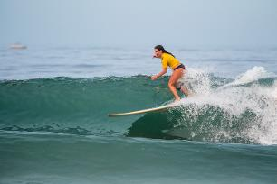 Santa Monica Beach Surfing The Best Beaches In World